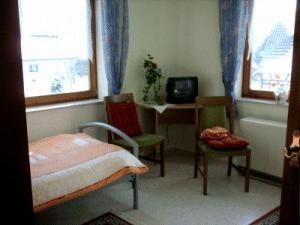 Apartament kehret kehl sundheim pensionhotel for Appart hotel kehl